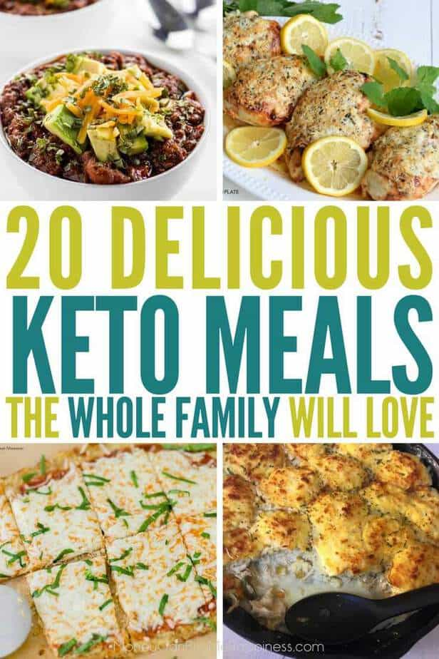 Keto snacks can be kid-friendly too. If you're following the ketogenic diet, you might be frustrated at preparing separate keto meals and snacks for yourself and a whole other meal for your family. Well, save yourself some time and check out how family-friendly keto can be. These easy keto snacks and keto recipes will be enjoyed by the whole family. Enjoy! #keto #ketogenic #ketosnacks #ketomeals #ketokids #ketofamily