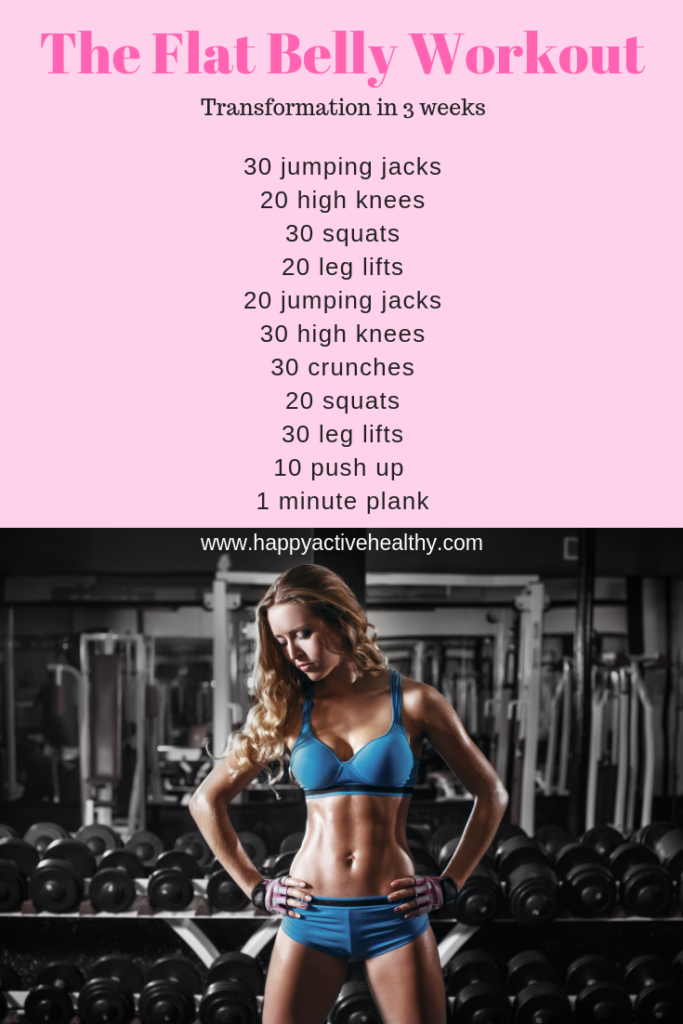 Killer Ab Workout - At Home 30 Day Challenges - Noom Blog