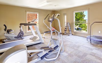 Building a Home Gym – Ditch the Inconvenient Memberships
