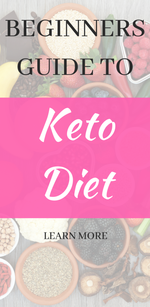 keto diet for beginners. ketogenic beginners guide. keto diet plan